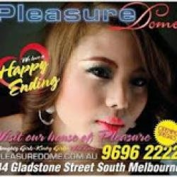 THE PLEASURE DOME - South Melbourne Brothel thumbnail version 1