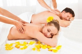 Randwick Relaxing Massage thumbnail version 1